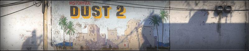 La nouvelle dust 2 jouable en mm !